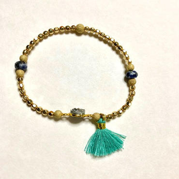 mauimarioceanjewelry B tassel(y407)
