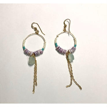 mauimarioceanjewelry E wire S (m2470)