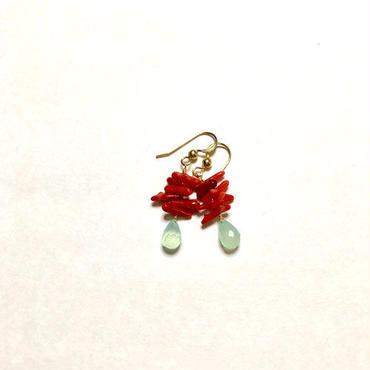 mauimarioceanjewelry E coral (y158)