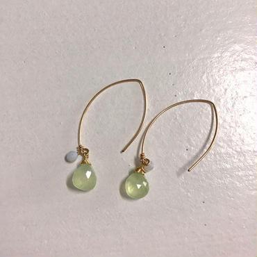 mauimarioceanjewelry E wire S(y437)