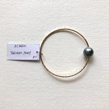 mauimarioceanjewelry B 1Tahiti(y318) 8インチバングル 1