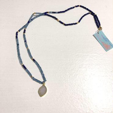 mauimarioceanjewelry N mini DL  (y419)