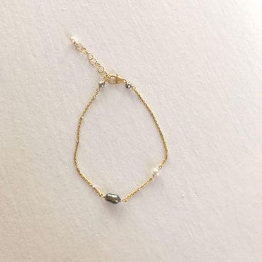mauimarioceanjewelry B Keshi (B6)