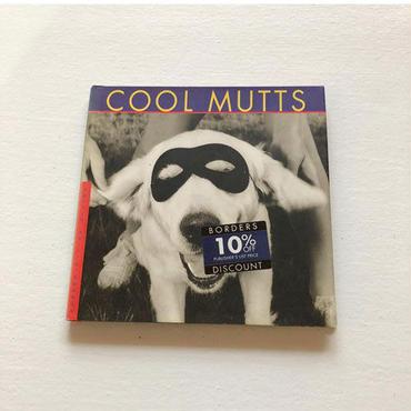 usedbook_COOL MUTTS