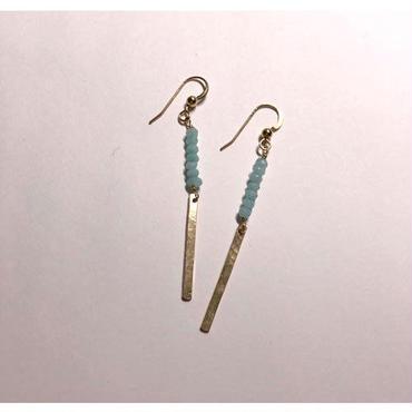 mauimarioceanjewelry E Bar (m2484)