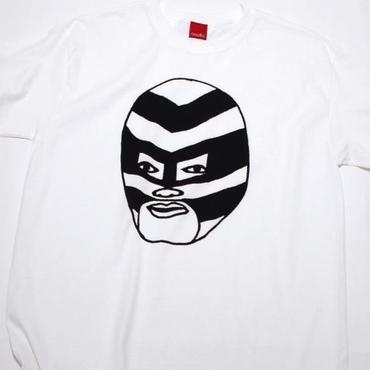 ベル・マスカラス tee-shirt (white)