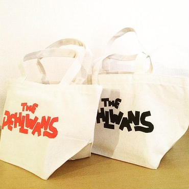 THE PEHLWANS ランチバッグ
