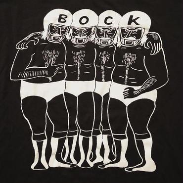 BOCK tee-shirt(sumi)