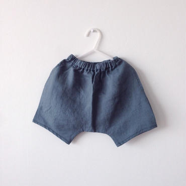 short pants(deep green)