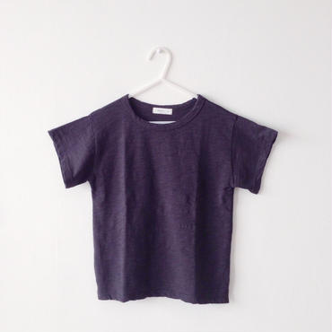 simple t-shirts(dark gray)