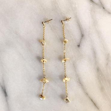 long pearl  pierce