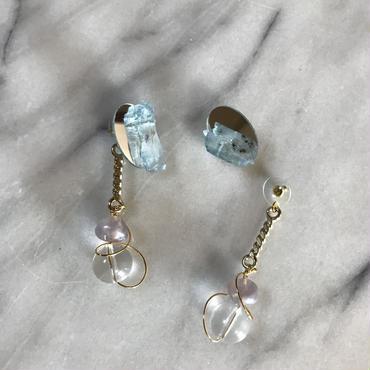 mineral pierce