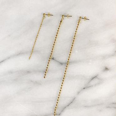 gold chain set pieces
