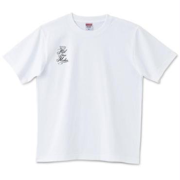 Thug life rabbit MONO オリジナルデザイン半袖Tシャツ
