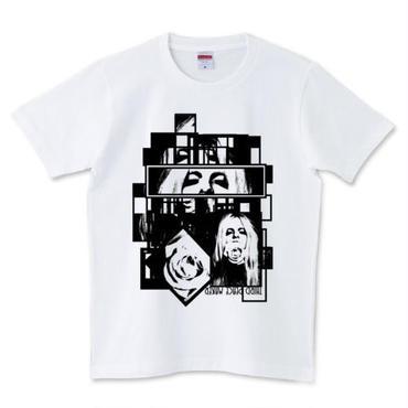 LIVE LIFE Tシャツ