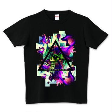 2BE1ASK1 Black ver.B Tシャツ