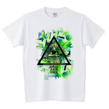 2BE1ASK1 ver.2 オリジナルデザイン半袖Tシャツ