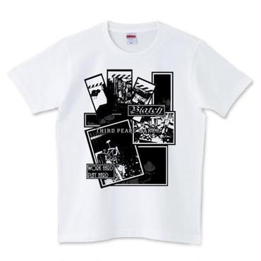 LIV3 7IF3 Tシャツ