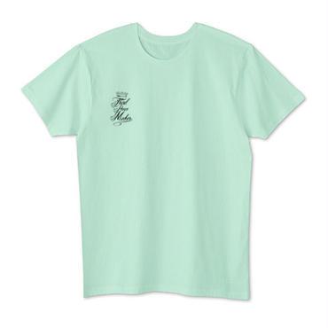 save our planet オリジナルデザイン半袖Tシャツ
