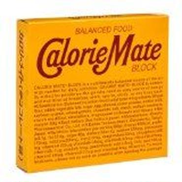 カロリーメイト チョコ 10個セット