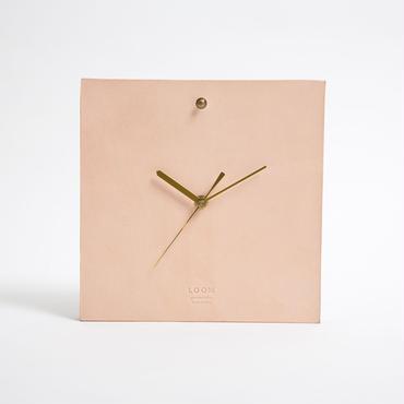 Clock S