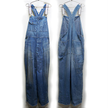 OVER ALLS