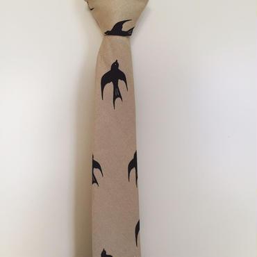 ツバメのネクタイ