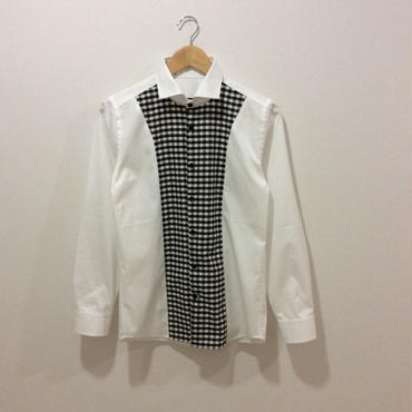 【tilitili】19 Black×White