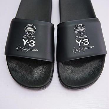 [アディダス] Adidas アディレッタ サンダル 男女兼用 [並行輸入品]Adidas Y-3 Adilette
