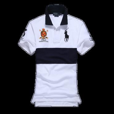 ポロラルフローレン/polo ralph lauren 運動適用 人気ポロシャツ