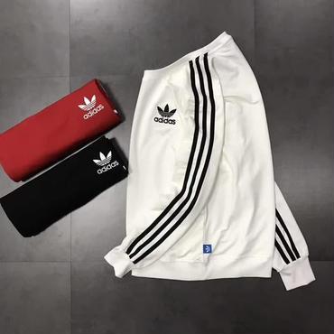 Adidas アディダス 高品質 人気新品  男女サイズ パーカー EJWY047