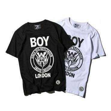BOY LONDON/ボーイロンドン 男女兼用 カップル 半袖 EQW101