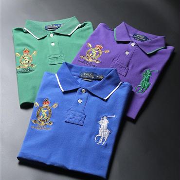 5%セール ポロラルフローレン ポロシャツ 多色