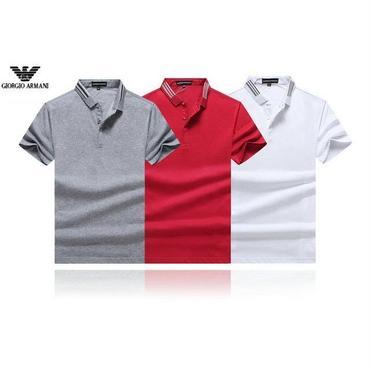 アルマーニ ポロTシャツ メンズ用0024