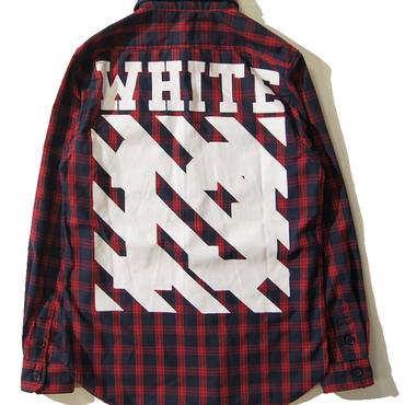 人気新品 オフホワイト/Off-White パーカー ポロtシャツ 男女兼用 \XLM2556