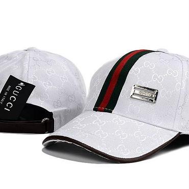 Gucci   新入荷 勧め品 帽子 キャップ 男女兼用\XLM5256