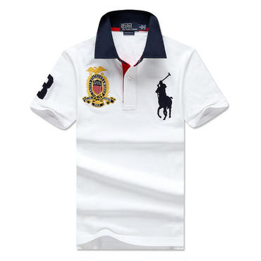 ポロラルフローレン/polo ralph lauren 半袖ポロシャツ セレブ感