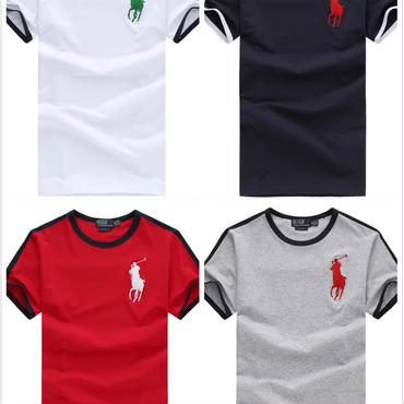 ポロラルフローレン 半袖Tシャツ 男女兼用