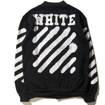 大人気 高品質 オフホワイト/Off-White 男女兼用 パーカー ジャケット \EWWY034
