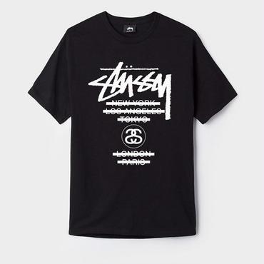 人気 Stussy男女tシャツ カップル 可愛い \XQDT605