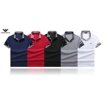 アルマーニ大人気アイテム 半袖ポロシャツ 029