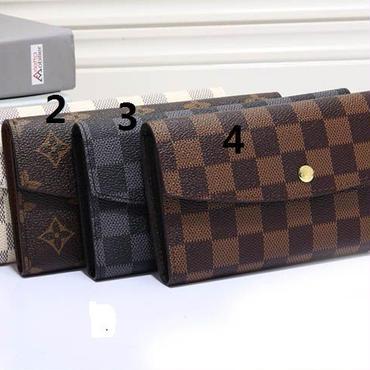 送料無料 人気新品 Louis Vuitton 上品な長財布 男女兼用\