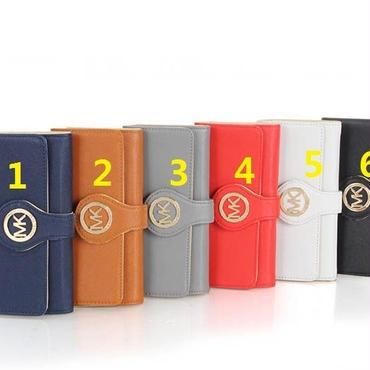 MICHAEL KORS 6色選択 大人気 男女兼用 財布 WPM7010