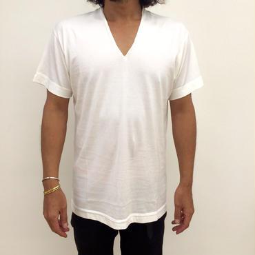 jonnlynx  men's basic v-neck tee   (Tlalli exclusive)