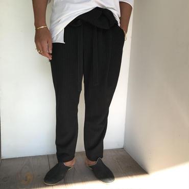 jonnlynx men's stripe pants ( Tlalli exclusive )