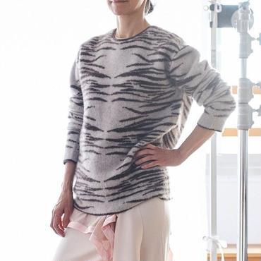 jonnlynx   zebra pullover