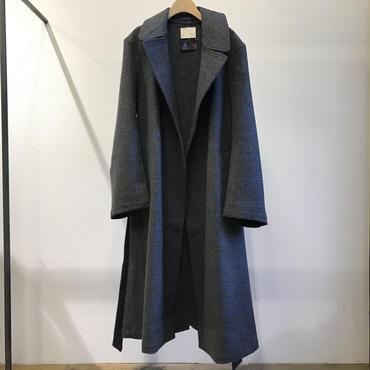 JUN MIKAMI FOXツイードコート