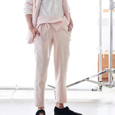jonnlynx silk wool pants