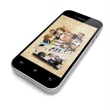 Wallpaper For Smart Phone [026] TMW01-026