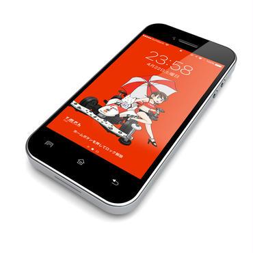 Wallpaper For Smart Phone [025] TMW01-025